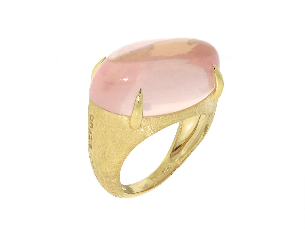 Δαχτυλίδι Bicego