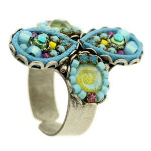 Δαχτυλίδι Ayala