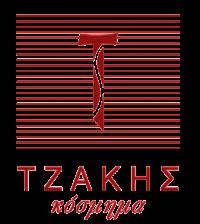 ΤΖΑΚΗΣ κόσμημα Logo